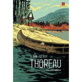 Thoreau. La vida sublime