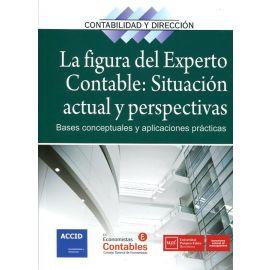 Figura del Experto Contable Colección Contabilidad y Dirección Nº 21. Bases conceptuales y aplicaciones prácticas