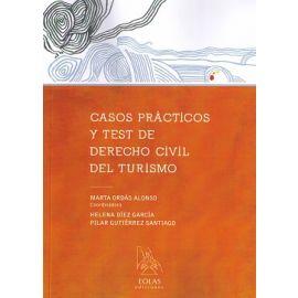 Casos Prácticos y Test de Derecho Civil del Turismo