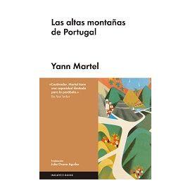 Altas Montañas de Portugal
