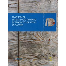 Propuesta de sistema socio-sanitario de productos de apoyo en Navarra