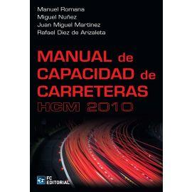 Manual de Capacidad de Carreteras HCM2010