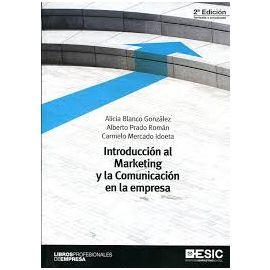 Introducción al marketing y la comunicación en la empresa