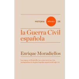 Historia mínima de la Guerra Civil Española