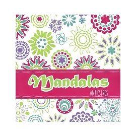 Mandalas. Antiestres