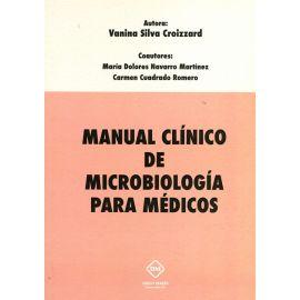 Manual Clínico de Microbiología para Médicos