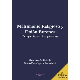 Matrimonio Religioso y Unión Europea Perspectivas Comparadas