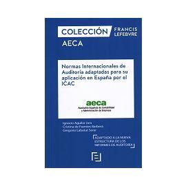 Normas Internacionales de Auditoría Adaptadas para su Aplicación en España por el ICAC