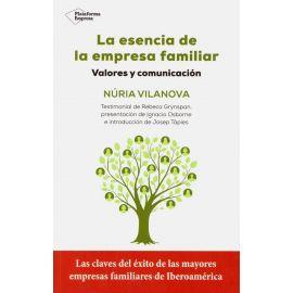 Esencia de la empresa familiar Valores y comunicación