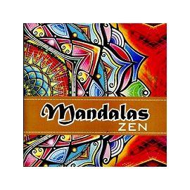Mandalas. Zen