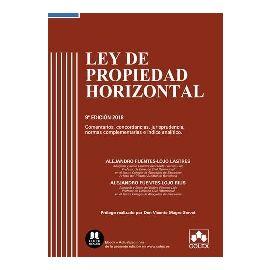 Ley de Propiedad Horizontal 2018 Comentarios, Concordancias y Jurisprudencia. Índice Analítico.