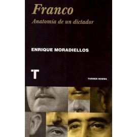 Franco. Anatomía de un dictador