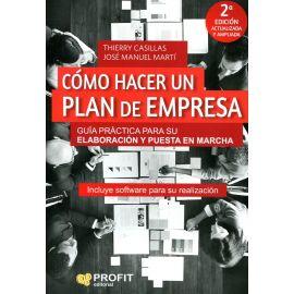 Cómo hacer un plan de empresa