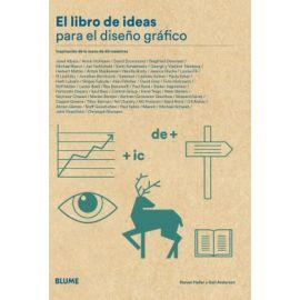 El libro de ideas para el diseño gráfico