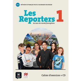 Les Reporters 1