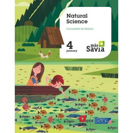 Natural Science 4º Primaria