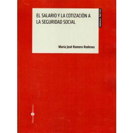 Salario y la cotización a la Seguridad Social
