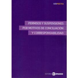 Permisos y suspensiones por motivos de conciliación y corresponsabilidad