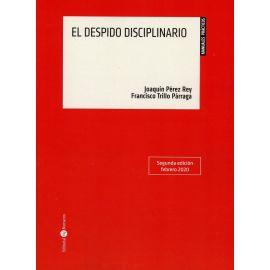 Despido disciplinario 2020