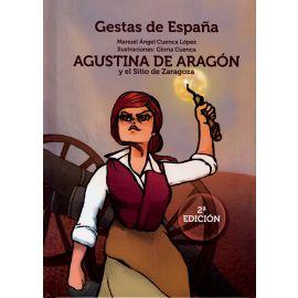 Agustina de Aragón y el Sitio de Zaragoza 2018