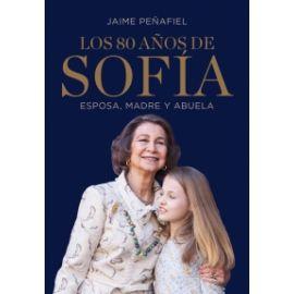 80 años de Sofía. Esposa, madre y abuela