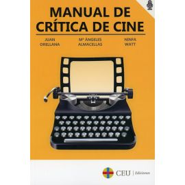 Manual de Crítica de Cine
