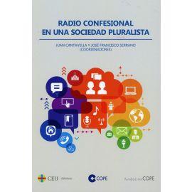 Radio confesional en una sociedad pluralista