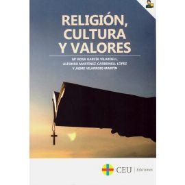 Religión, cultura y valores