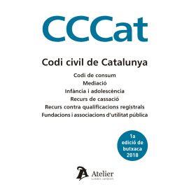 Codi Civil de Catalunya Codi de Consum. Mediació. Infància i adolescència. Recurs de Cassació