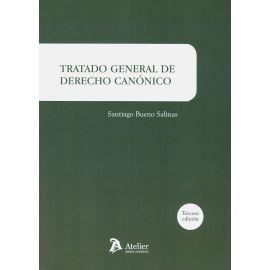 Tratado General de Derecho Canónico 2018