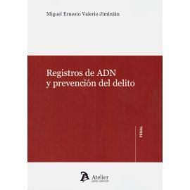 Registros de ADN y Prevención del Delito