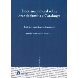 Doctrina judicial sobre dret de família a Catalunya