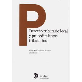 Derecho tributario local y procedimientos tributario