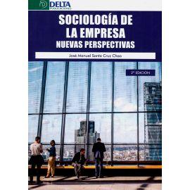 Sociología de la empresa. Nuevas perspectivas 2020