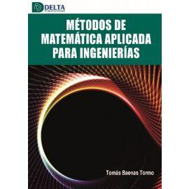 Métodos de matemática aplicada para ingenierías