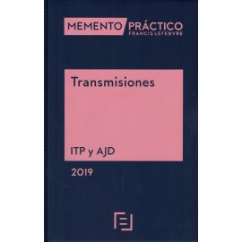 Memento Transmisiones ITP y AJD 2019-2020