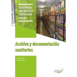 Archivo y documentación sanitarios