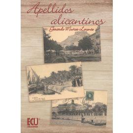 Apellidos Alicantinos