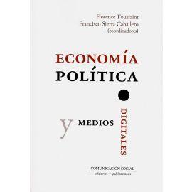 Economía política y medios digitales