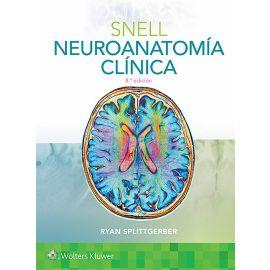 Snell Neuroanatomía Clínica