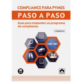 Compliance para Pymes Paso a Paso. Guía para Implantar un Programa de Compliance