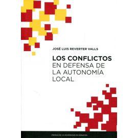 Los conflictos en defensa de la autonomía local