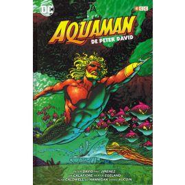 Aquaman. Volumen 2