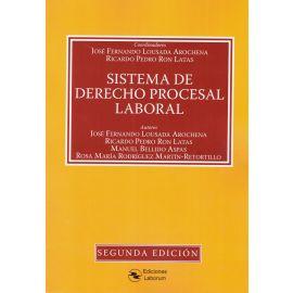 Sistema de Derecho Procesal Laboral 2019
