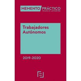 Memento Trabajadores Autónomos 2019-2020
