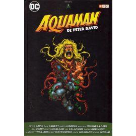 Aquaman Volumen 3