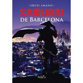 Samurai de Barcelona