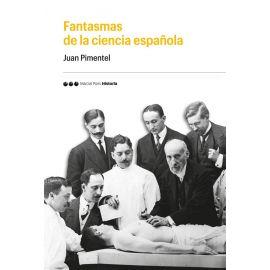 Fantasma de la ciencia española.