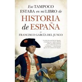 Eso tampoco estaba en mi libro de Historia de España