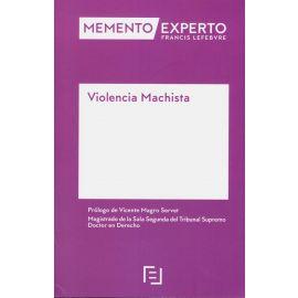 Violencia machista. Memento experto